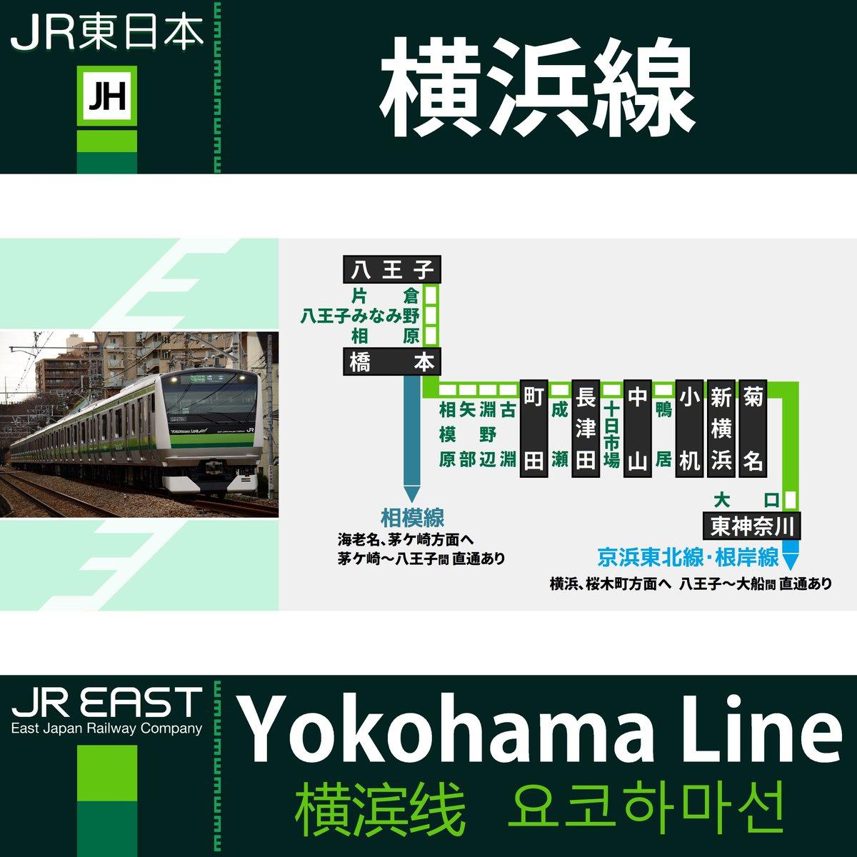 線 遅延 横浜