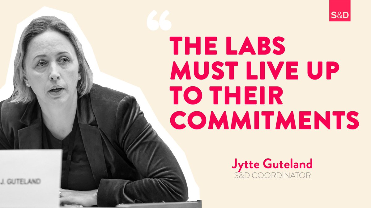 No more excuses! @JytteGuteland tells big pharma CEOs in EP hearing. The EU paid in advance for the #COVID19Vaccine and we demand that the labs respect the contracts. Every single day of delay is a failure for our health and the economic recovery.