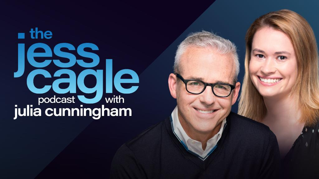 Hear from the biggest names in Hollywood on The @MrJessCagle Podcast with @juliacunningham, available now on SiriusXM. Details: