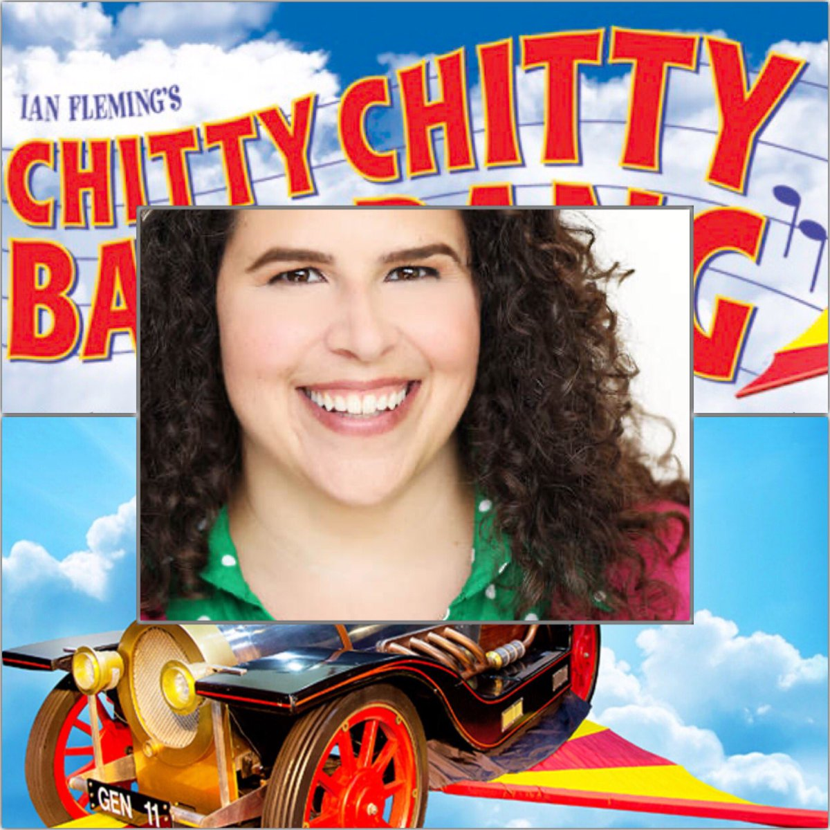 It is a hilarious new episode of Jim Lanahan and Friends podcast. We discover what Christine's Lady Region has in common with Chitty Chitty Bang Bang. Avail on iTunes and everywhere you find podcasts! @DoctorJonPaul @csinacore @scottysheldon @chickylaff #podcasts #thursdayvibes