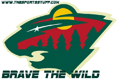 """Brave The Wild EP251:""""The Right Chemistry!"""" is now on Apple Podcasts, Google Podcasts, PodMN, Spotify, iHeartRadio, TuneIN Radio, Audible, Stitcher and Double Twist! #mnwild  #NHL #Podcast"""