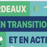 Image for the Tweet beginning: Les écologistes au pouvoir transforment