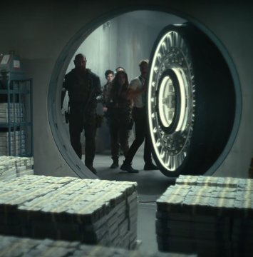 Inside look at Zack Snyder's bank account after #SnyderCut and #ArmyOfTheDead are released.