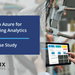 Discover how One Six helped an electronics #manufacturer make #datadriven decisions in real-time with Microsoft Azure ™ and #PowerBI. #azure #innovation #technology #dataanalytics   https://t.co/Pz6BDvLBfi