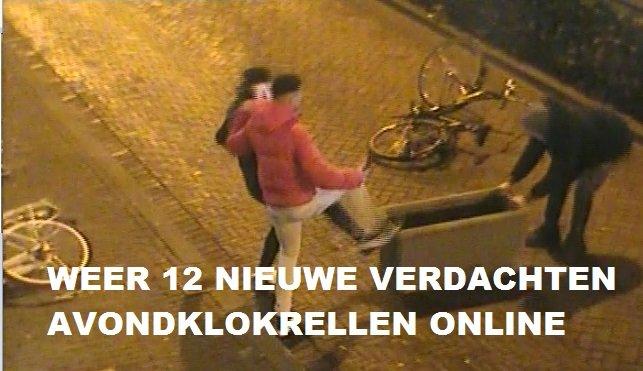 test Twitter Media - Vanavond in @bureaurijnmond opnieuw beelden van de #avondklokrellen #Rotterdam van 25-1 met  foto's van twaalf nieuwe verdachten. Zie ook https://t.co/cOyJkwrYpI Herken je iemand, bel 0800-6070 of anoniem 0800-7000. Svp RT. https://t.co/CkCiBhmcpJ