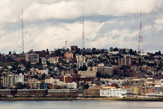 Happy Birthday @LizBerryWA!  The neighborhood of Queen Anne in Seattle is home to 29 official Seattle landmarks, including 12 historic homes. The Civic Center was home to the 1962 World's Fair.  Six #StateFarm agents live in Washington's 36th LD. #waleg