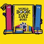 Image for the Tweet beginning: It's World Book Day next
