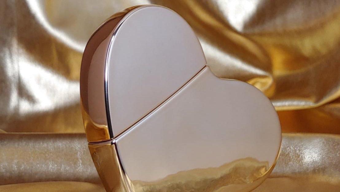 Stay golden ✨  📸: @fragranceenthusiast