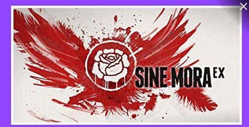 (PCDD) Sine Mora Ex is Free via Prime Gaming.