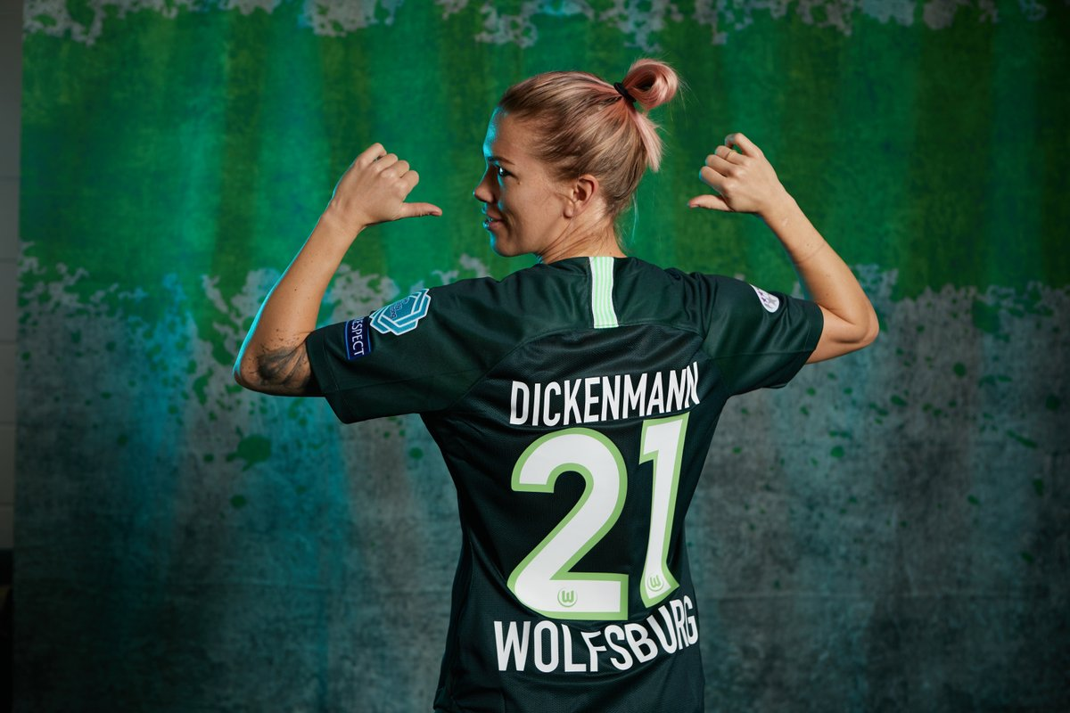 🌟 @laradickenmann to retire at the end of the season  #UWCL winner with @OLfeminin, finalist (and 1 more go!) with @VfL_Frauen - only 6 players have made more competition appearances 🏆