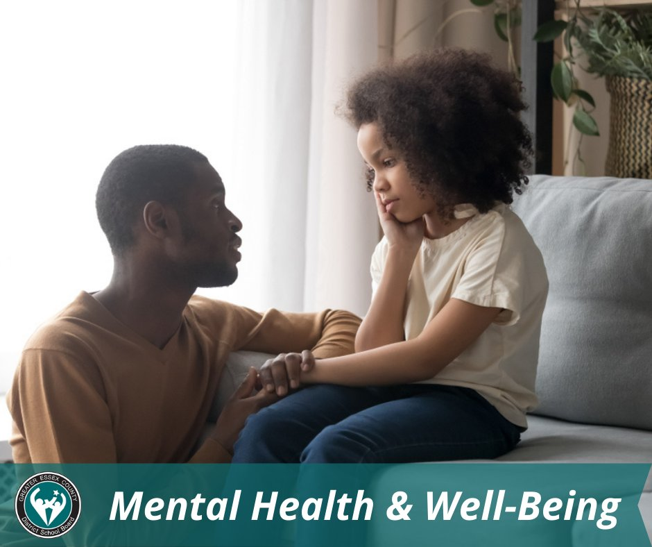Midweek reminder to take time during your day to focus on your mental health and well-being. Check out these resources: