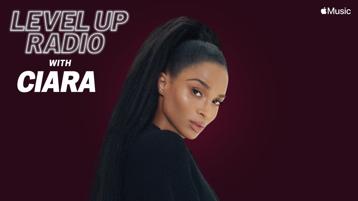 Celebrate #BlackHistoryMonth with me on #LevelUpRadio - it airs at 11AM PT !! Listen here:  ❤️