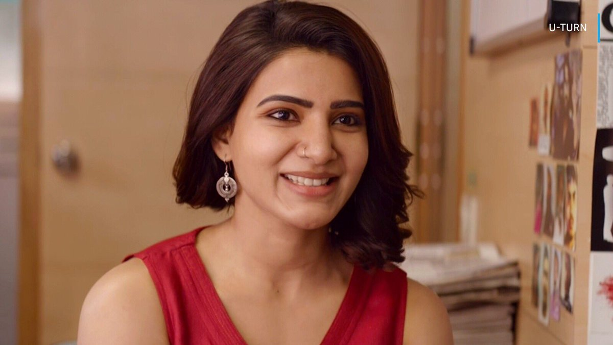 samantha is trending and we are here for it 🥰