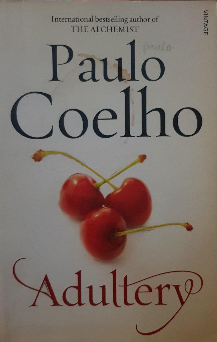 #PauloCoelho #adultery