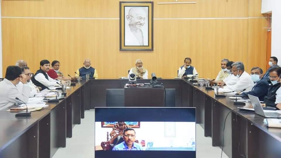 बिहार सरकार ने राज्य में बाढ़ राहत उपायों के लिए 3,763 करोड़ रुपये की सहायता राशि मांगी