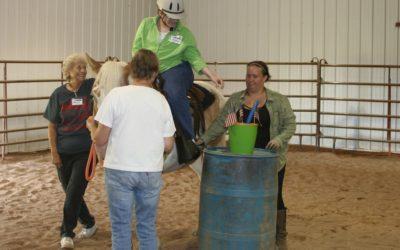 Red River Riders Therapeutic Horseback Riding   #RedRiver #Shawano #Wisconsin #ThursdayThoughts #ThursdayMotivation #ThursdayMorning