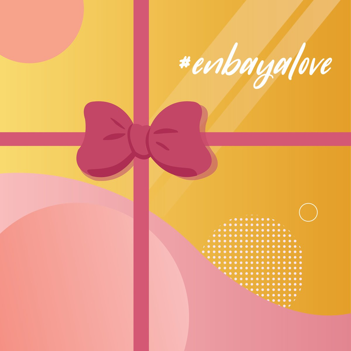 👉LOVE MONTH ENDING  February is drawing to a close, and that means so do our Free Tokens. There really aren't many left, and you've got 3 days to grab them while you can.   A Token a Day keeps the Darkness away 💛  #enbayalove #enbayacares #freetokens #valentinesday #valentines