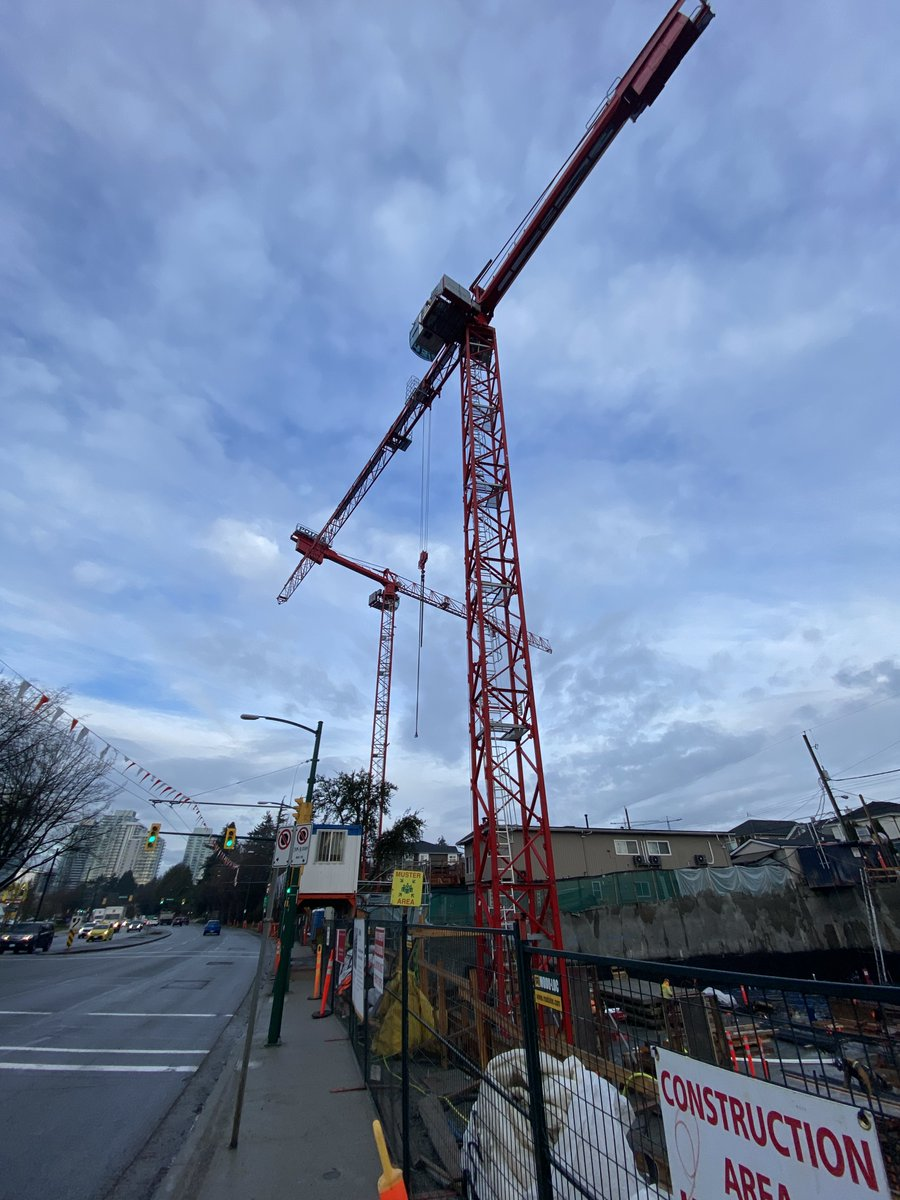 test Twitter Media - We are proud to announce the birth of a second Crane for the Chelsea Marine Family! #construction #crane #NewChelseaSociety https://t.co/WPhD6irVEY