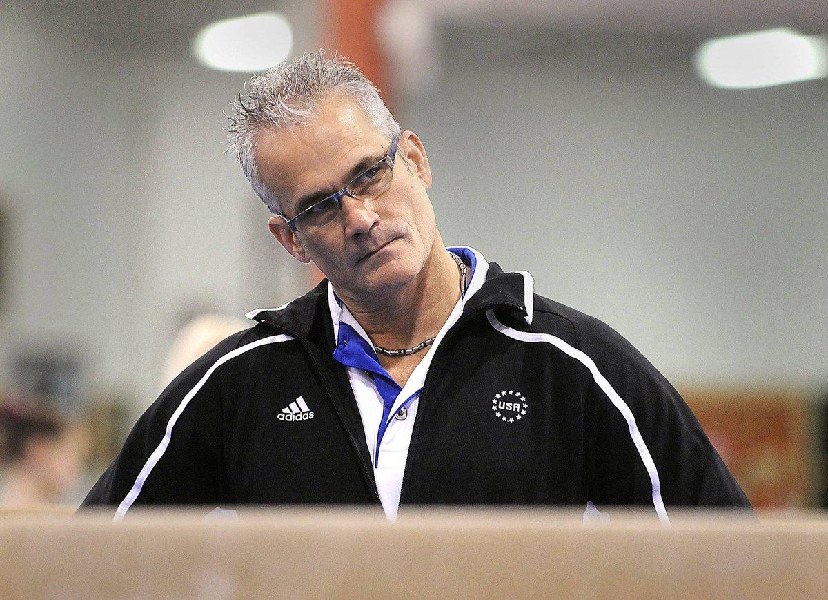 Accusé d'agressions sexuelles, l'ancien entraîneur John Geddert s'est suicidé