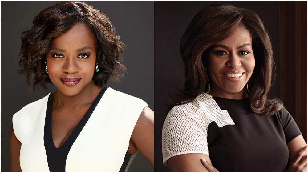 #TheFirstLady: O-T Fagbenle has been cast in the recurring role of President Barack Obama, opposite Viola Davis who will portray Michelle Obama