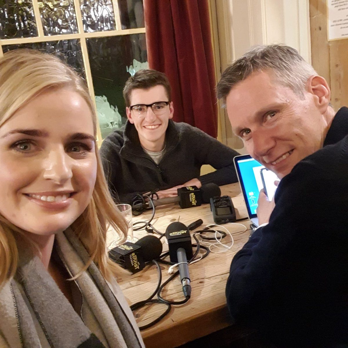 Send your questions for Catherine, David and Matt! On Monday, they will answer those chosen by guest editor Simon Pearce on the pod. 😁