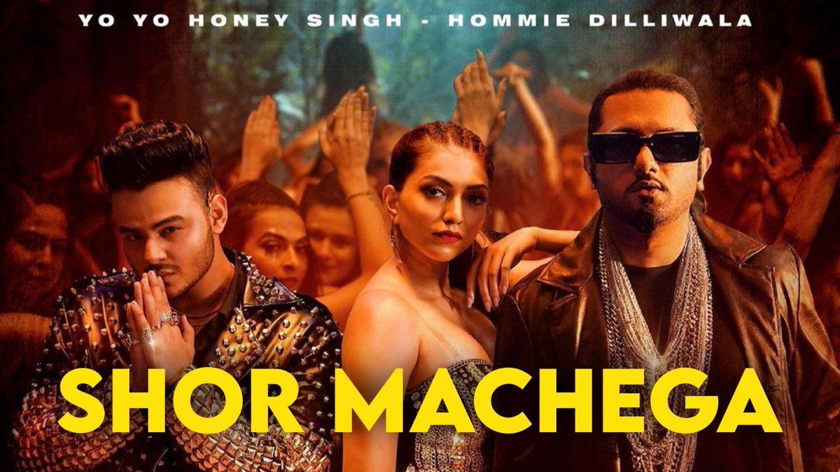 Shor Machega Lyrics in English by Yo Yo Honey Singh, Hommie Dilliwala from Mumbai Saga is a Latest Hindi song featuring John Abraham. »  #ShorMachega #ShorMachegaYoYoHoneySingh #ShorMachegaMumbaiSaga #MumbaiSaga #YoYoHoneySingh #ShorMachegaHoneySingh #Music