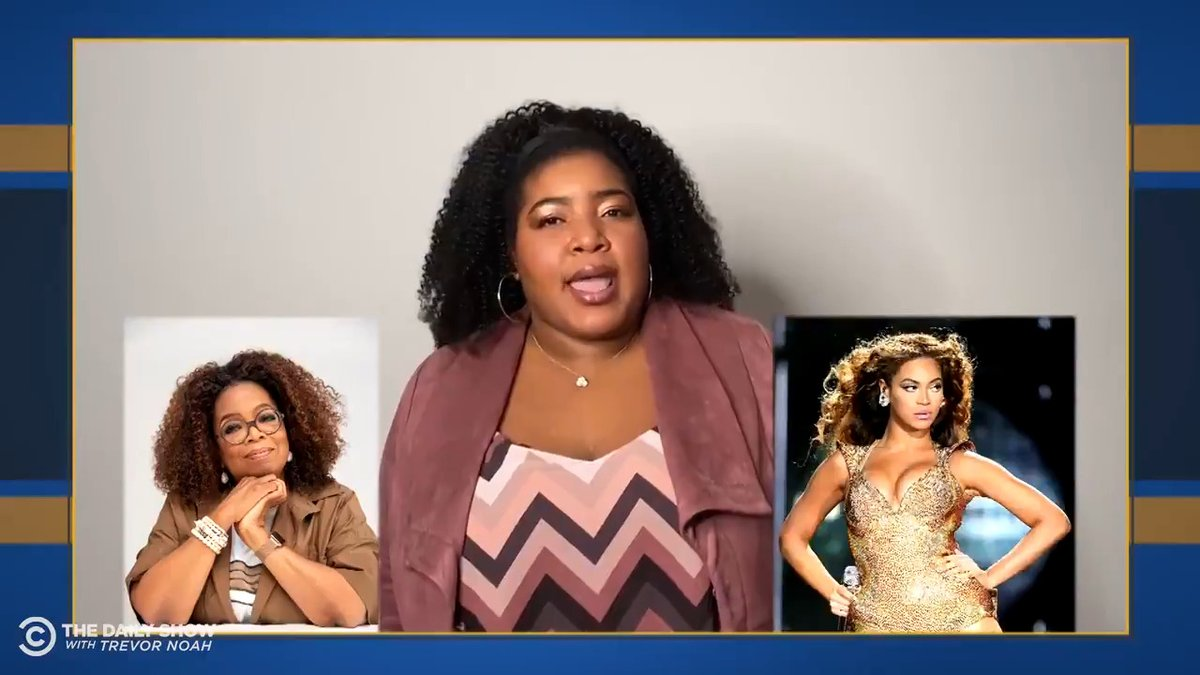 "So what does being a ""strong Black woman"" actually mean? And who can help move @dulcesloan's couch?  Here's why this positive stereotype has a lot of negative implications."