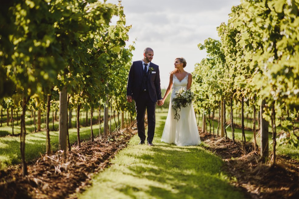 Exquisite vineyard-Aldwick Estate   Home to Aldwick Wines, the venue, in all its splendour, is exclusive and secluded, boasting two beautiful stone barn     @AldwickEstate #wedding #weddingvenue #bristol #bristolwedding #vineyardwedding