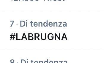 #LABRUGNA
