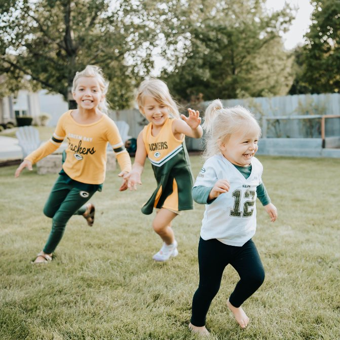 : That Friday Feeling 😁  #GoPackGo  #packers