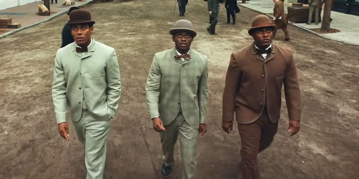 Barry Jenkins' The Underground Railroad gets a new teaser trailer and a May release date on Amazon Prime.
