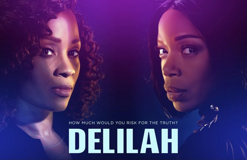 How much would YOU risk for the TRUTH?  3/9/2021 ...our journey begins on @OWNtv  #DELILAH @delilahown ✨✨✨