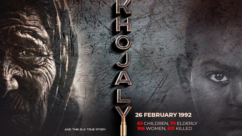 #JusticeForKhojaly