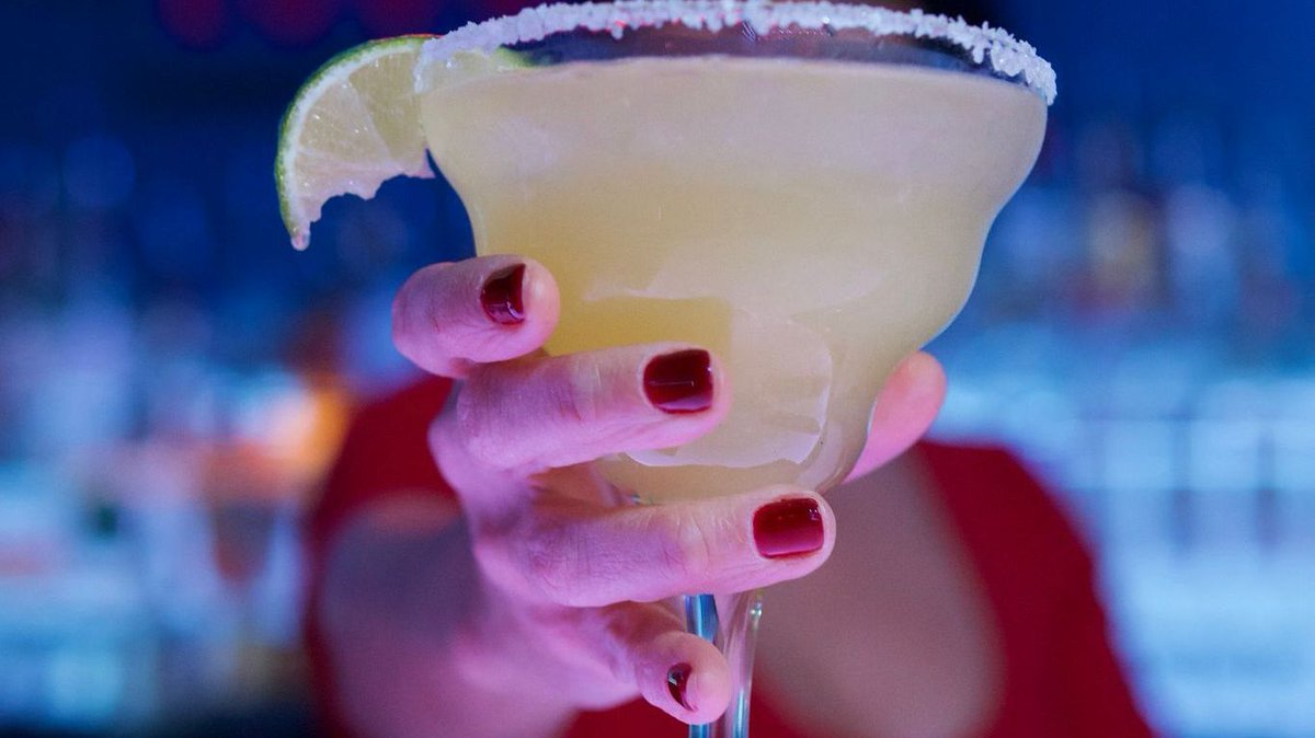 Did you miss #NationalMargaritaDay this week? Come make up for it tonight! No cover in our Fire Lounge, and specials on ICEBAR Entry at