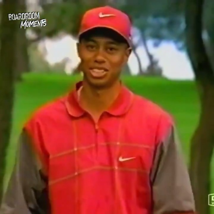 Since the '90s, @TigerWoods has been one of sport's greatest icons. We wish him all the best and a full recovery. #BoardroomMoments #TBT