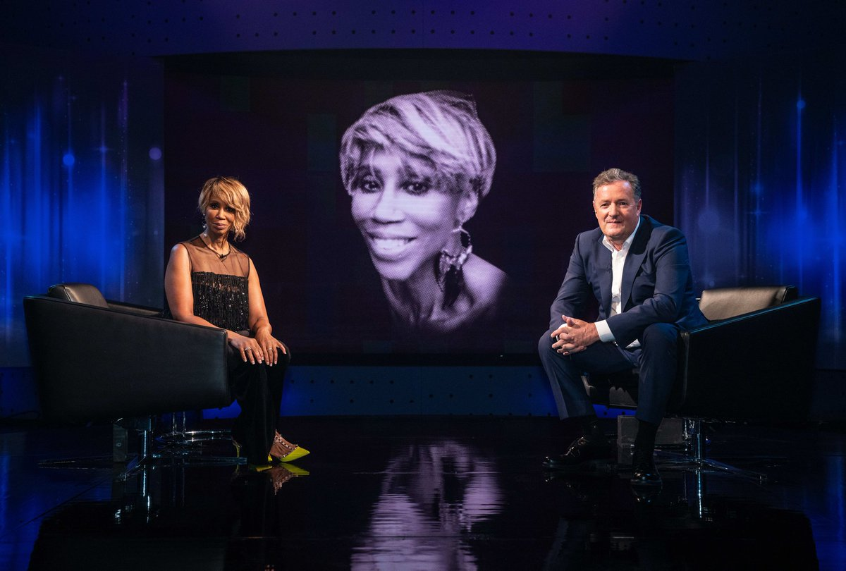 ***Starting at 9pm on ITV... a riveting, heart-breaking, emotional, shocking, inspiring & very entertaining Life Stories with the fabulous Trisha Goddard. https://t.co/uVe2CcaNsI