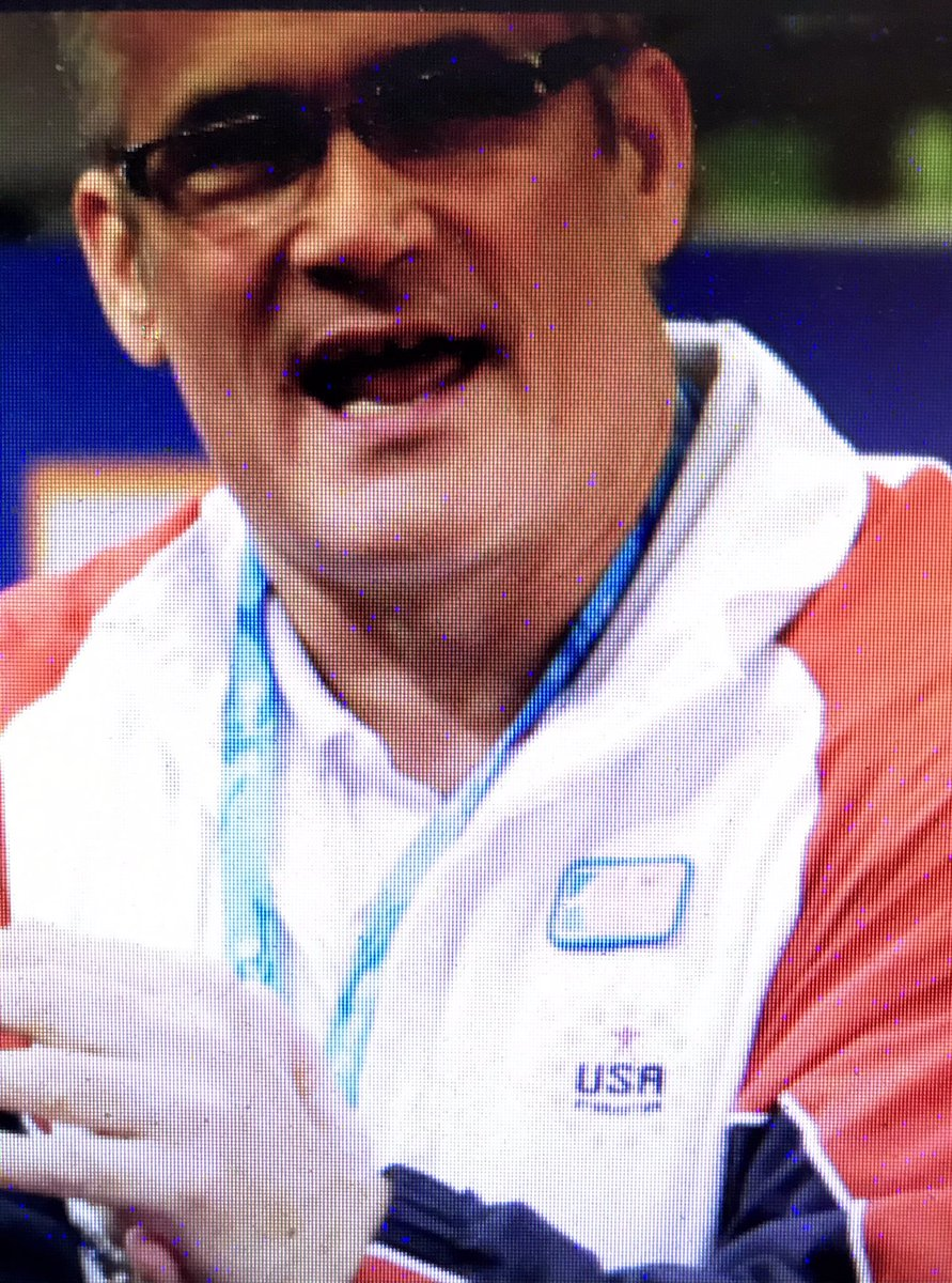 BREAKING NEWS: Former US Olympic women's gymnastics coach John Geddert, a former associate of disgraced sports Dr. Larry Nasser, has died by suicide. He was to be charged today with 24 crimes including sexual assault @wwmtnews @USOlympic