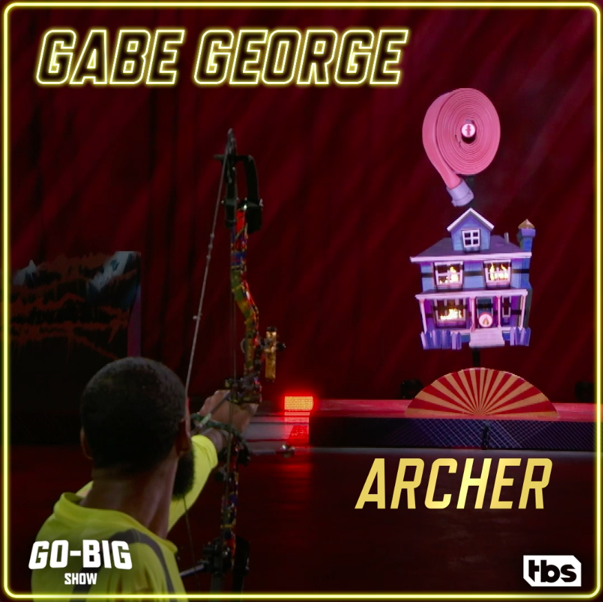 Tonight, more #GoBigShow semi-finalists go head-to-head to secure a spot in the finals! 😱 Who will Go-Big... or Go Home?