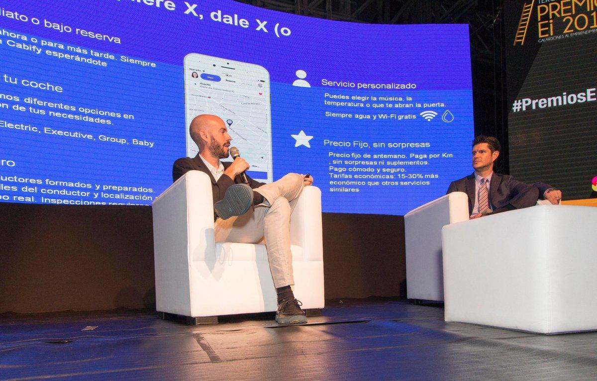 - En 2017 @jdanru CEO de Cabify y Eduardo Jurado de @SemgroupTECH  - En 2018 Roberto Maldonado CEO de @Colineal_ec  - En 2019 Carlos Montufar Rector de @USFQ_Ecuador   Hoy, a las 17h00, es la VI Entrega de #PremiosEi2020 @aeiecuador https://t.co/SeutwIsxbO