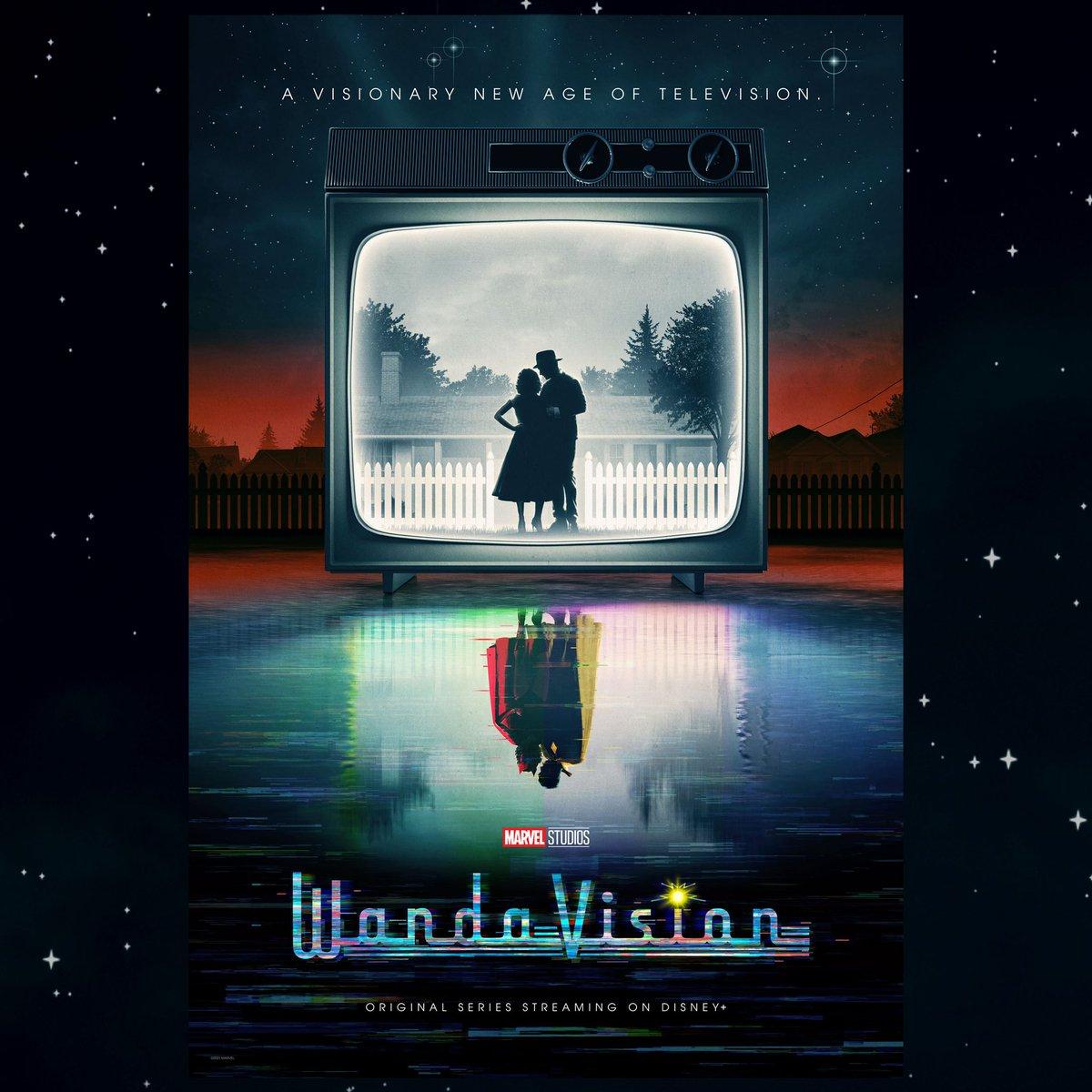 GELIYOR GELIYOR ZIHIN TASI BÖLÜMÜ GELIYOOORRR!!! #WandaVision #WandaMaximoff #Wanda