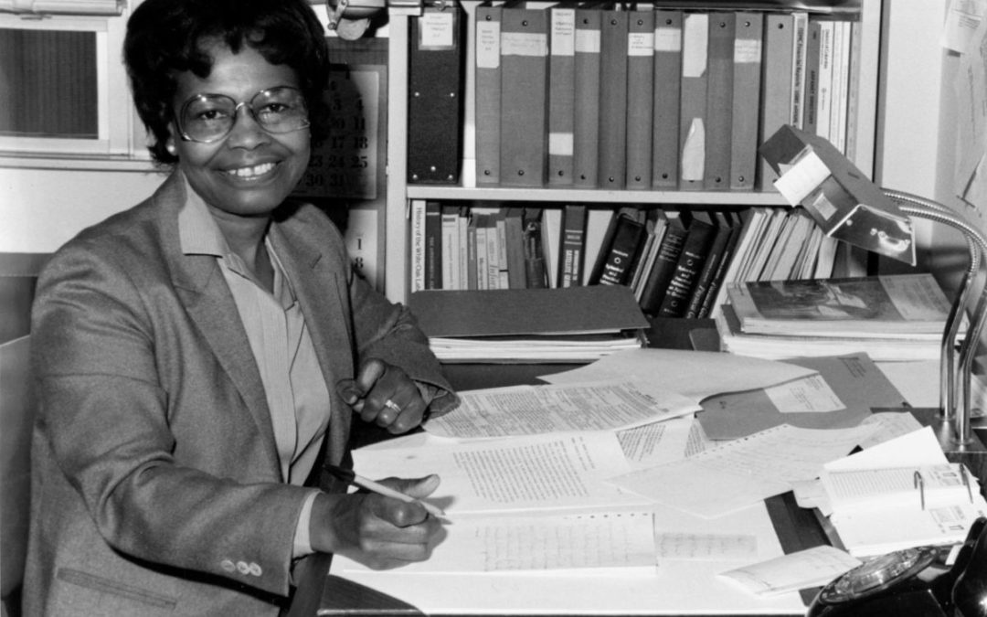 How often do you use GPS? Have you ever thought of who invented this modern convenience? It was actually Dr. Gladys West, a black woman born in Virginia, who helped create GPS while working at the Naval Service Welfare Center.  #BlackHistoryMonth