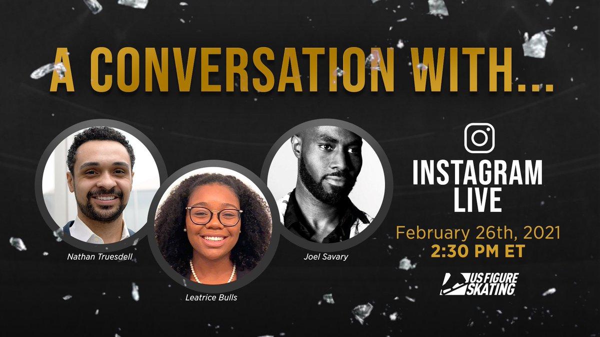 Tomorrow on our Instagram ❗️  #BlackHistoryMonth