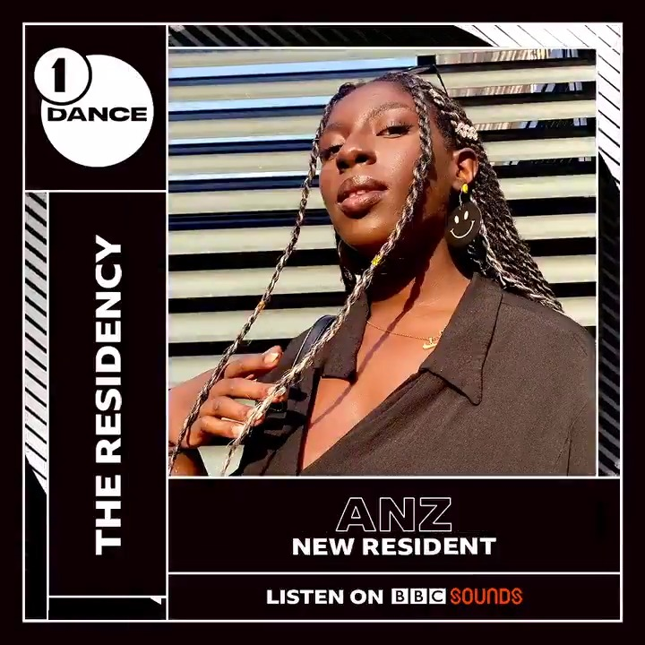 🚨 NEW TO THE #R1RESIDENCY 🚨  We're excited to welcome:  @yunganz_ @avalon_emerson @Carl_Cox @iamcarista  to the Radio 1 Residency family, PLUS expect more greatness from returning residents:  @DJEZOfficial @AmelieLens @HingeFinger @iamsherelle