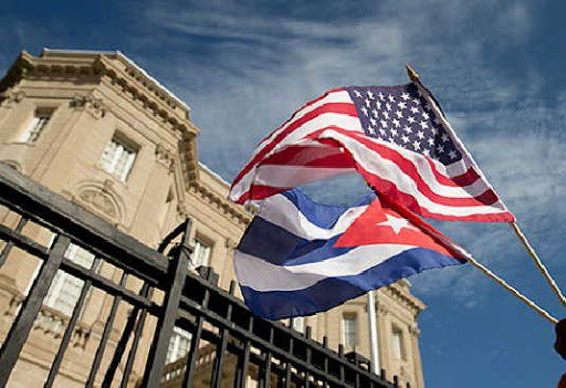 Please we need help for separated Cuban families. Consular services in Havana!! #ReopenUSHavEmbassy  #FamilyVisa  #FamiliesBelongTogether @RepSires @SenatorMenendez @RepMcGovern @collinlaverty11 @RepLindaSanchez @PressSec @MarioJPenton