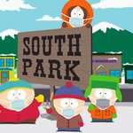 Image for the Tweet beginning: South Park returns with a