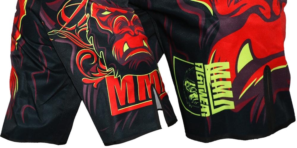#thaiboxing #fitnessmotivation #kravmaga #knockout #repost #mcgregor #bhfyp #wingchun #blackbelt #sambo #wushu #love #box #fights #mma #ufc #boxing #bjj Raged Gorilla MMA Shorts
