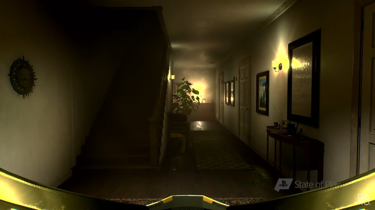 Returnal saldrá el próximo 30 abril. ¿Ahora parece también un Resident Evil? A ver si se aclaran con este juego xD #StateofPlay #Sony