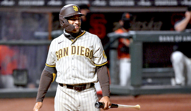 🏆Outfield Breakouts -- Post-Hype Pitchers -- Hidden Prospect Gems -- The NBA Drop List -- Mid-Week Streamers -- NFL Free Agency Updates -- Dynasty Risers, Fallers -- #DFS and @MKF Picks -   Win big with #RotoBaller 🥇  #MLB #NFL #NBA #NHL #LoL