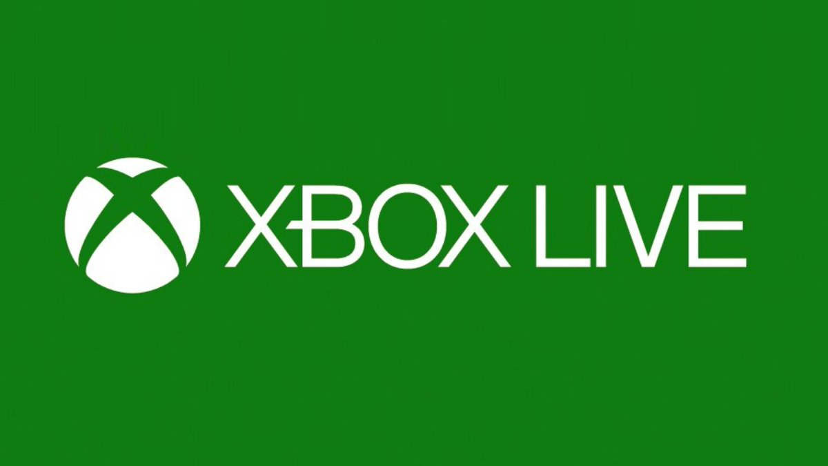 Replying to @XboxSeriesXInfo: RT if Xbox Live is down for you.