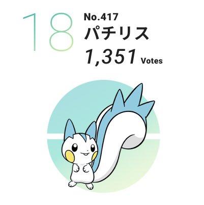 417 シンオウ 図鑑(シンオウ編)